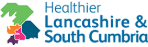 Lancashire and South Cumbria Integrated Care System Logo